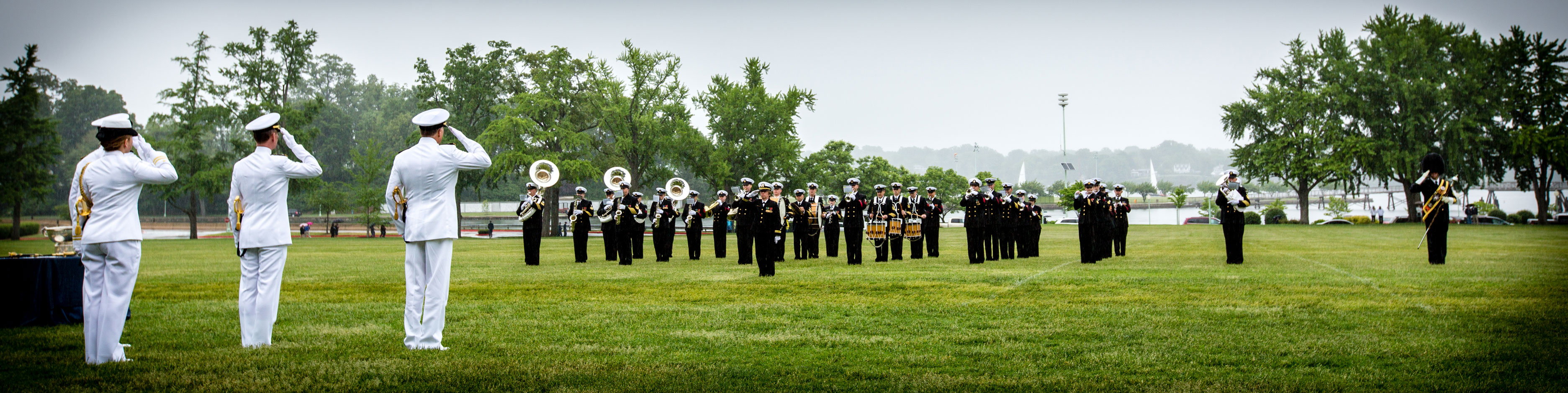 Marching Band :: Naval Academy Band :: USNA