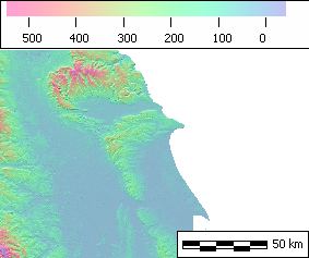 SO482A--GIS and Ocean Models