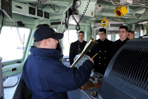 4bc2d399c5 YP Operations :: Waterfront Readiness :: USNA