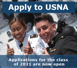 Apply to USNA