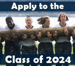 Apply to the Class of 2024