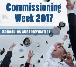 Commissioning Week 2017