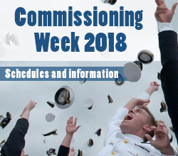 Commissioning Week 2018
