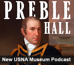 Preble Hall Podcast