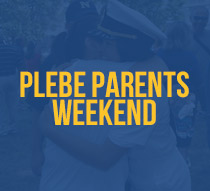 parent weekend